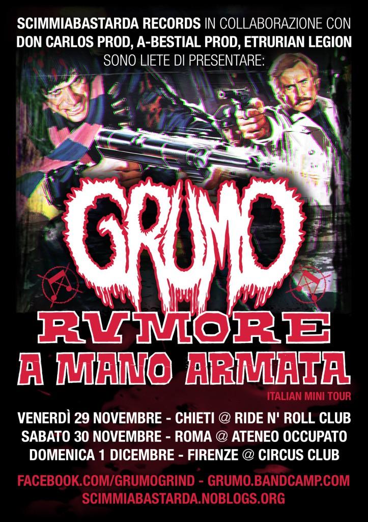 grumo-italian-tour
